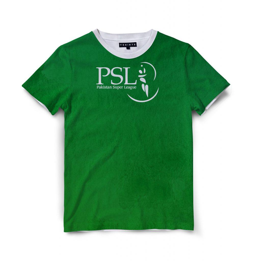Custom T Shirts Printed - Psl 2020 - For Sale