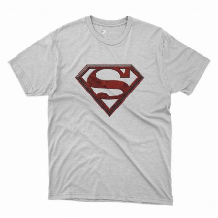Custom T Shirts Printed - Super Men - For Sale