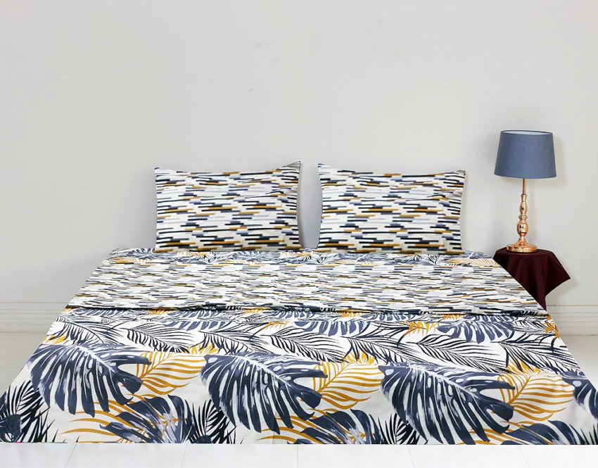 Cooling Bed Sheets With Pillow Cases For Sale