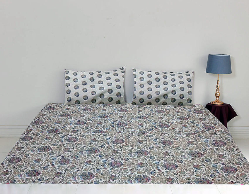 Twin Bedding Sets Cotton Printed For Sale