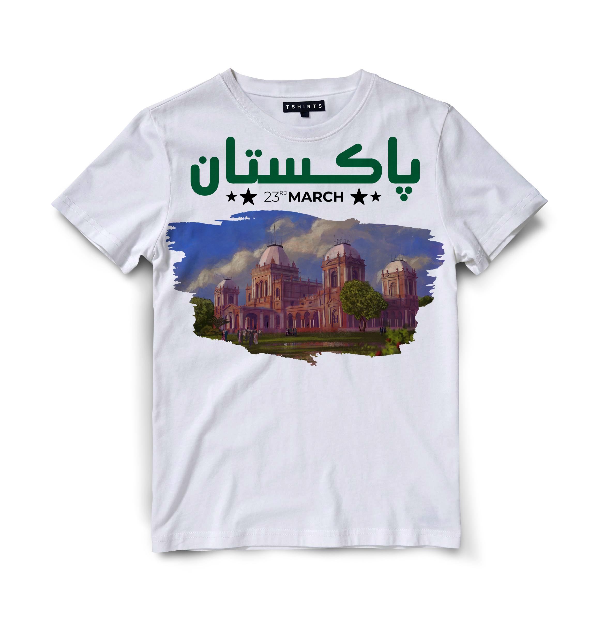 7threads-23 March tshirt 08