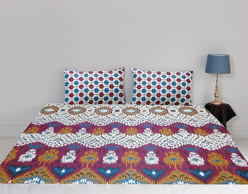 luxury Bed Sheets American Design For Sale