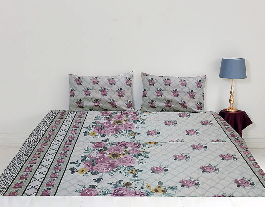 Best Bed Sheets Fully Printed For Sale
