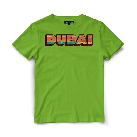 Custom T Shirts - Dubai - Printed For Sale