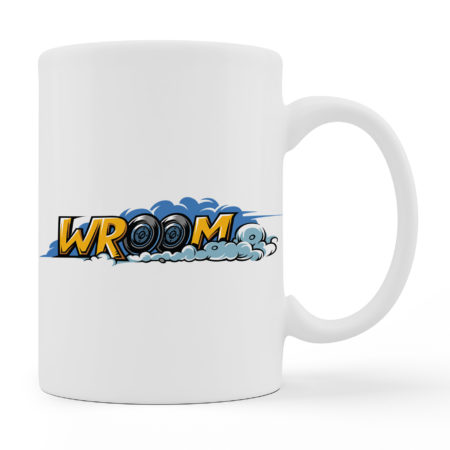 Coffee Mugs - W ROOM - White Color For Sale